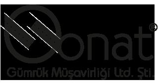 Onat Gümrük Müşavirliği logo